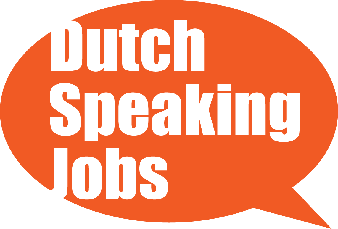 Dutch Speaking Jobs